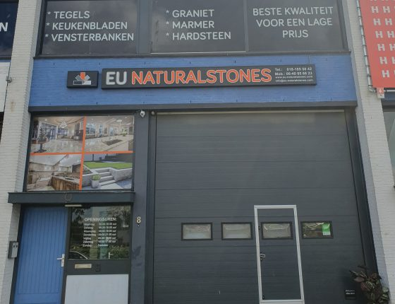 About Us Natural stones